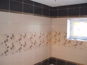 22.- 23.5.2010 koupelna skoro dokončená