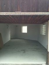 2.6.2010 vybetonovaná, vystěrkovaná podlaha v garáži