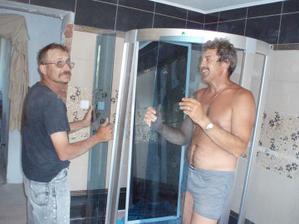 7/2010 jde se na koupelnu