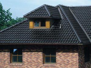 Takový vzhled domečku mám vysněný,střecha, okna i vyřešení omítky na tomto obrázku přesně kopíruje mé představy – z alba vladkaxx