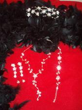 Krásné šperky od firmy Šenýr.