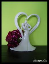 Naprosto dokonalé porcelánové figurky od beetle. Moc, moc, moc děkuji.
