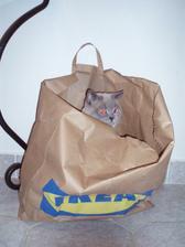 Reklama na Ikeu :-)