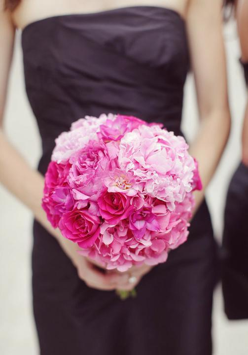 Svadba v štýle OMBRE - Obrázok č. 8