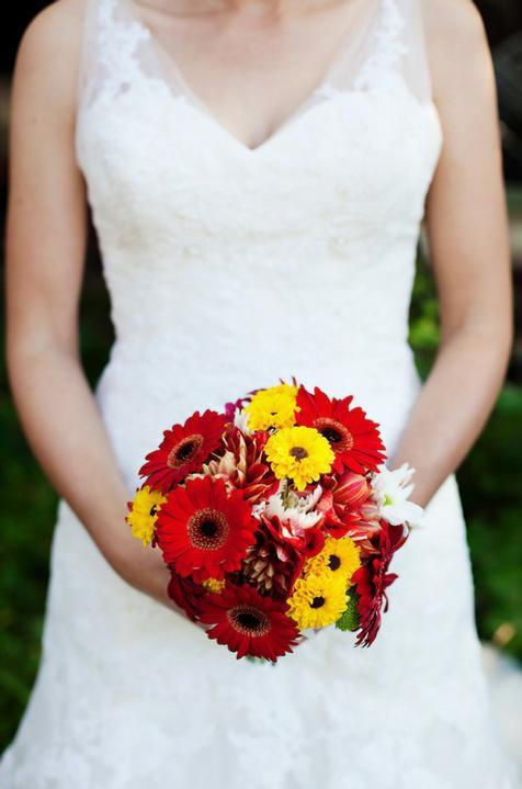 Svadobné kytice - Obrázok č. 51