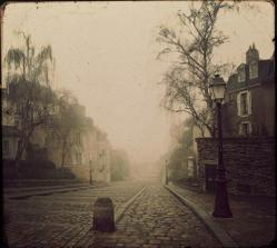 ...mesto, ulice