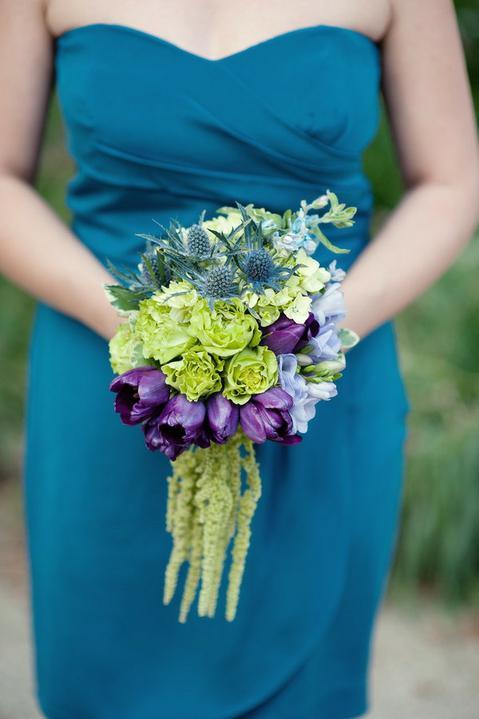 Svadobné kytice - Obrázok č. 12