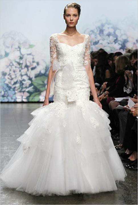 Svadobné šaty - Obrázok č. 10