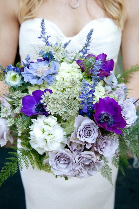 Farebne kytice a kvety - Obrázok č. 3
