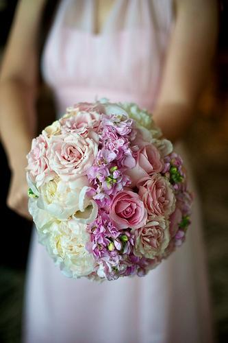 Svadobné kytice - Obrázok č. 25