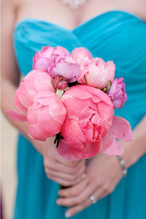 Svadobné kytice - Obrázok č. 26