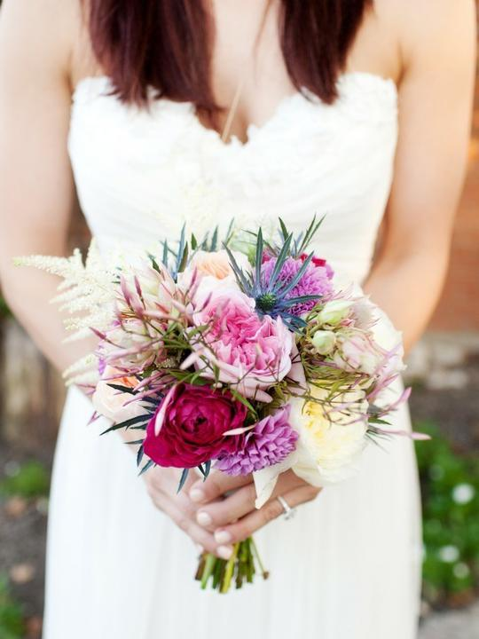 Svadobné kytice - Obrázok č. 28