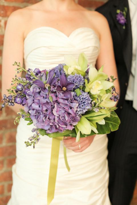 Svadobné kytice - Obrázok č. 32