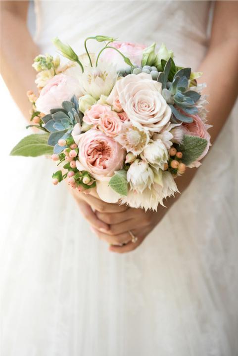 Svadobné kytice - Obrázok č. 36