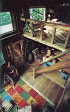 ...je možné, aby ľudia tvorili svoj dom na svoj obraz