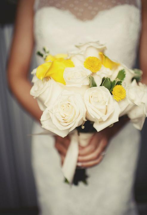 Svadobné kytice - Obrázok č. 40