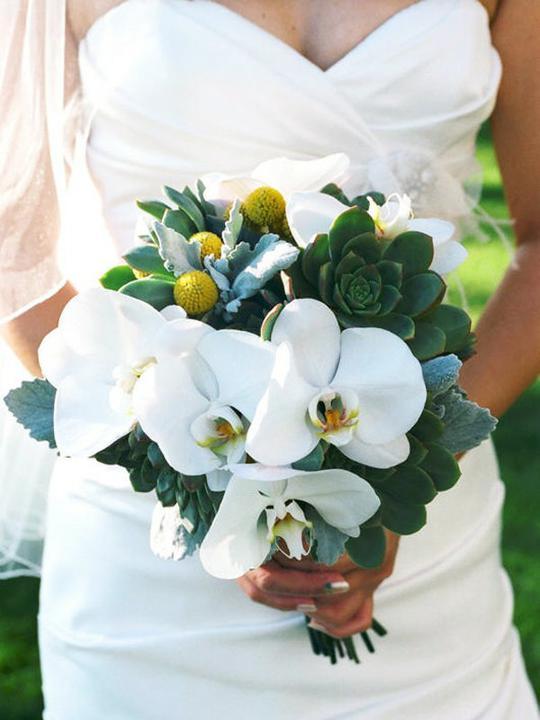 Svadobné kytice - Obrázok č. 41