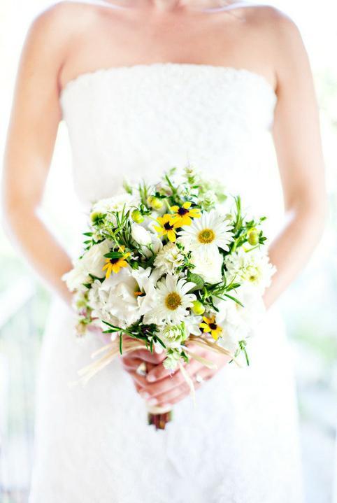 Svadobné kytice - Obrázok č. 43