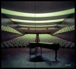 Oriol Chamber Hall