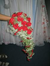 Kytka pro nevěstu