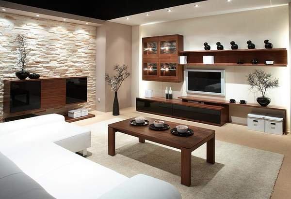 Obývací pokoj s kuchyní a jídelnou - Obrázek č. 10