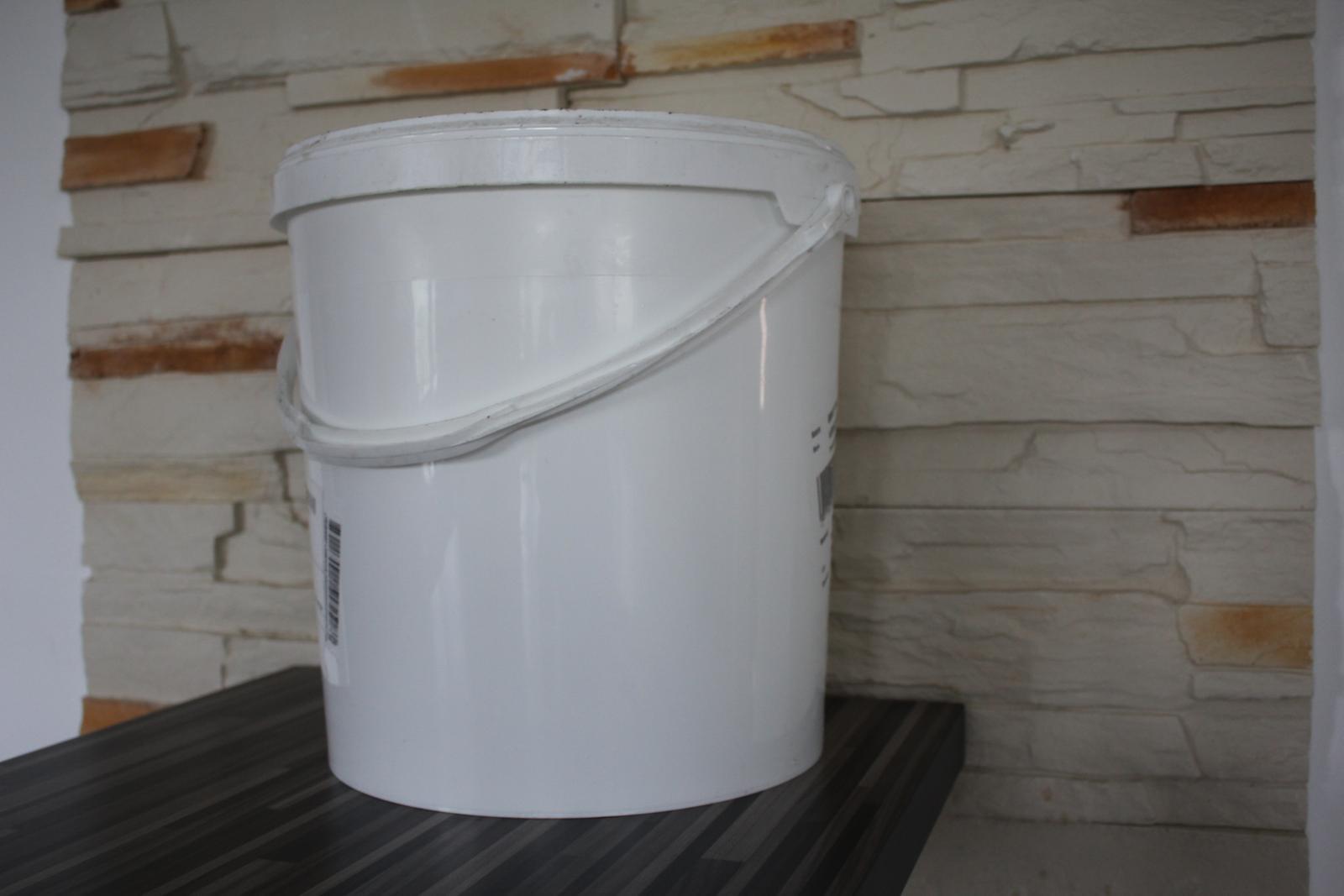 Extra pevné vedro - kýbel - Obrázok č. 1