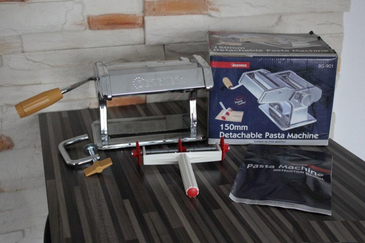 Stroj na výrobu slížov - Obrázok č. 1