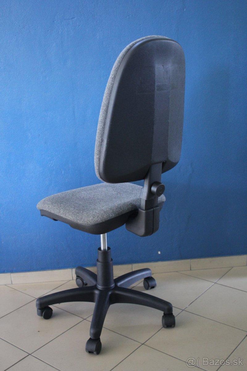Otáčacia stolička - Obrázok č. 1
