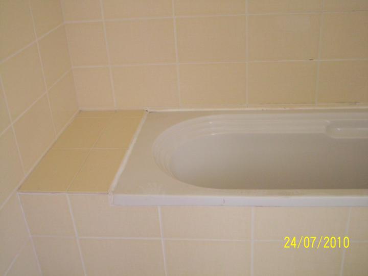 Plan nasho kralovstva - tu by mohli byt sviecky a dekoracne kamienky, ale kam so sprchacmi...:)