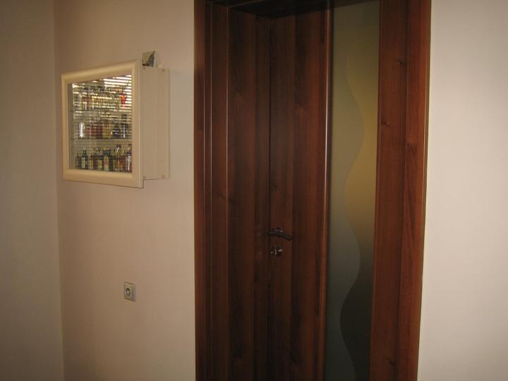 Chodba a dvere - Obrázok č. 1