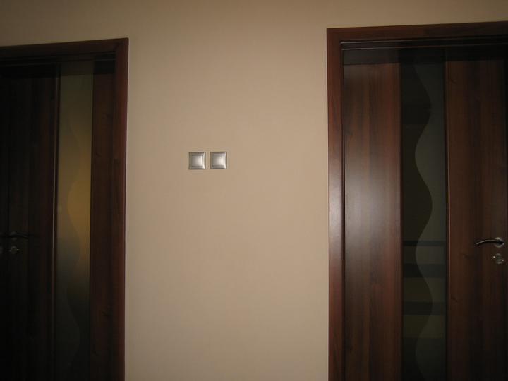 Chodba a dvere - Obrázok č. 3