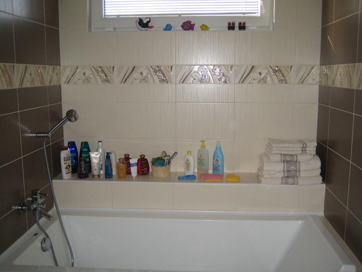 Kúpeľňa - Obrázok č. 1