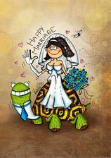 Začala jsem malovat i plakáty a obrázky k různým příležitostem ...http://yelllowpillowart.blogspot.cz/