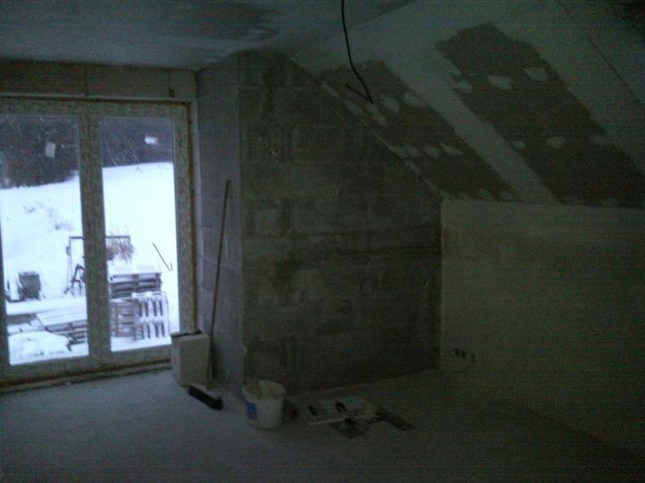 Nas domcek :) - detska izba,ma aj stresne okno
