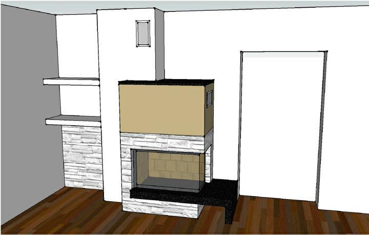 Vizualizacia krbu - Takto by to malo byt..... Treba si len odmysliet tu farbu a tiez podlahu :)