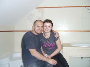 My dvaja :)