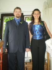 Naši svědci - Heffi a Káťa