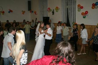 Půlnoční manželský tanec