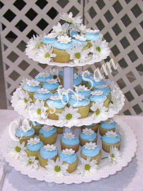 Tortičky cupscake - Obrázok č. 9
