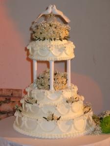 Tak táto je moja favoritka ako hlavná torta.