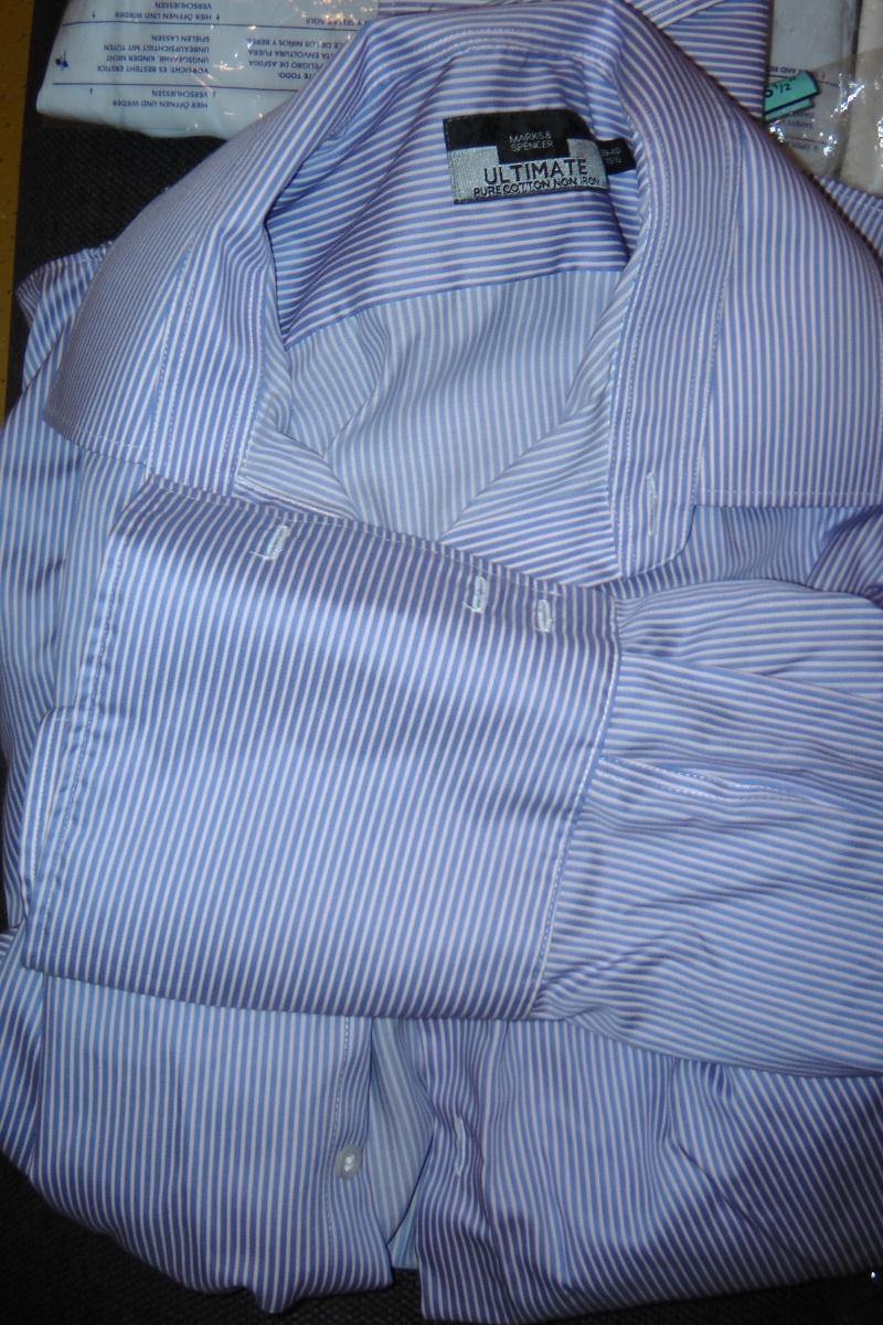 pánská košile - Obrázek č. 3