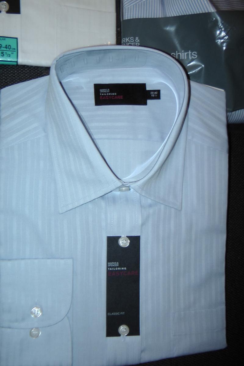 pánská košile - Obrázek č. 4