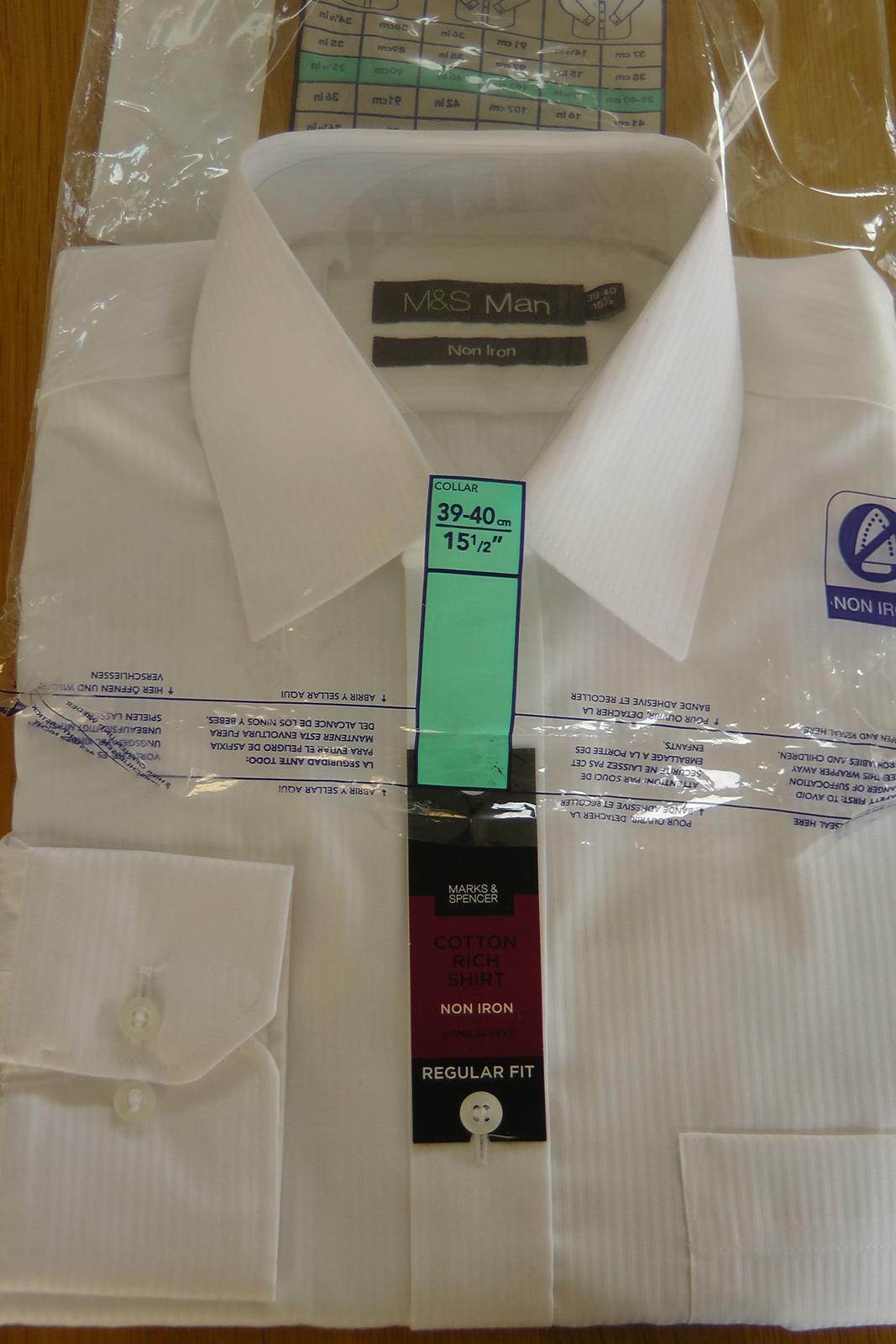 pánské košile - Obrázek č. 2