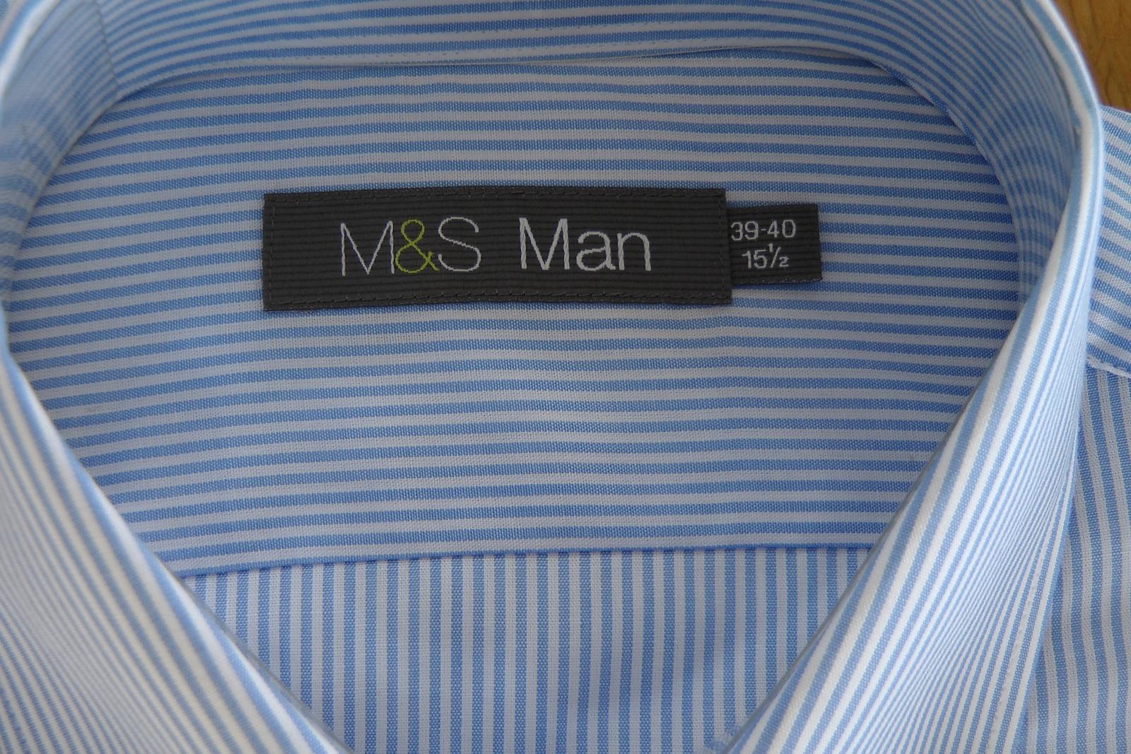 pánské košile - Obrázek č. 3
