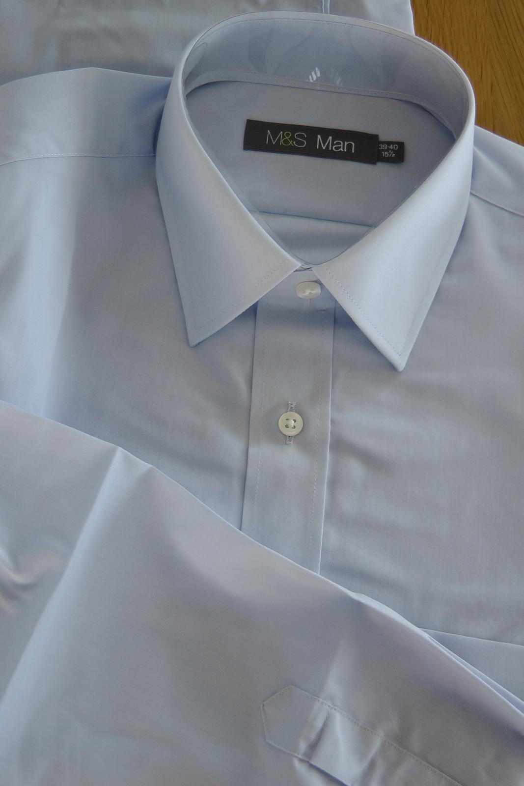 pánské košile - Obrázek č. 4