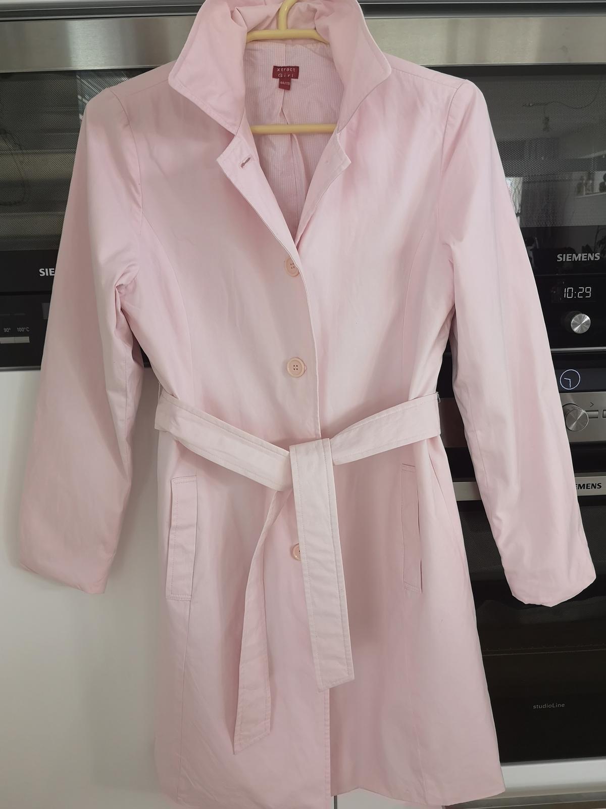 kabát na jaro - Obrázek č. 2
