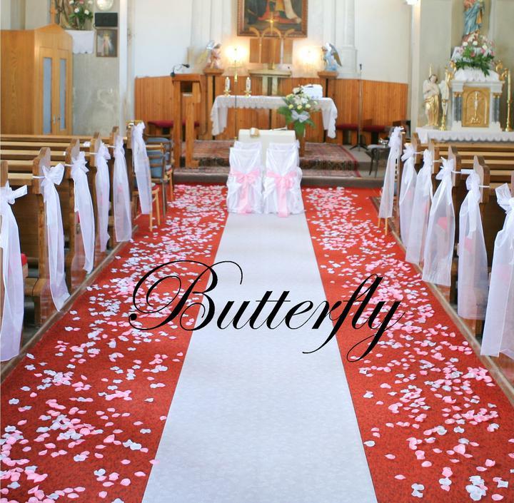 butterflyshop - Katedrálový behúň