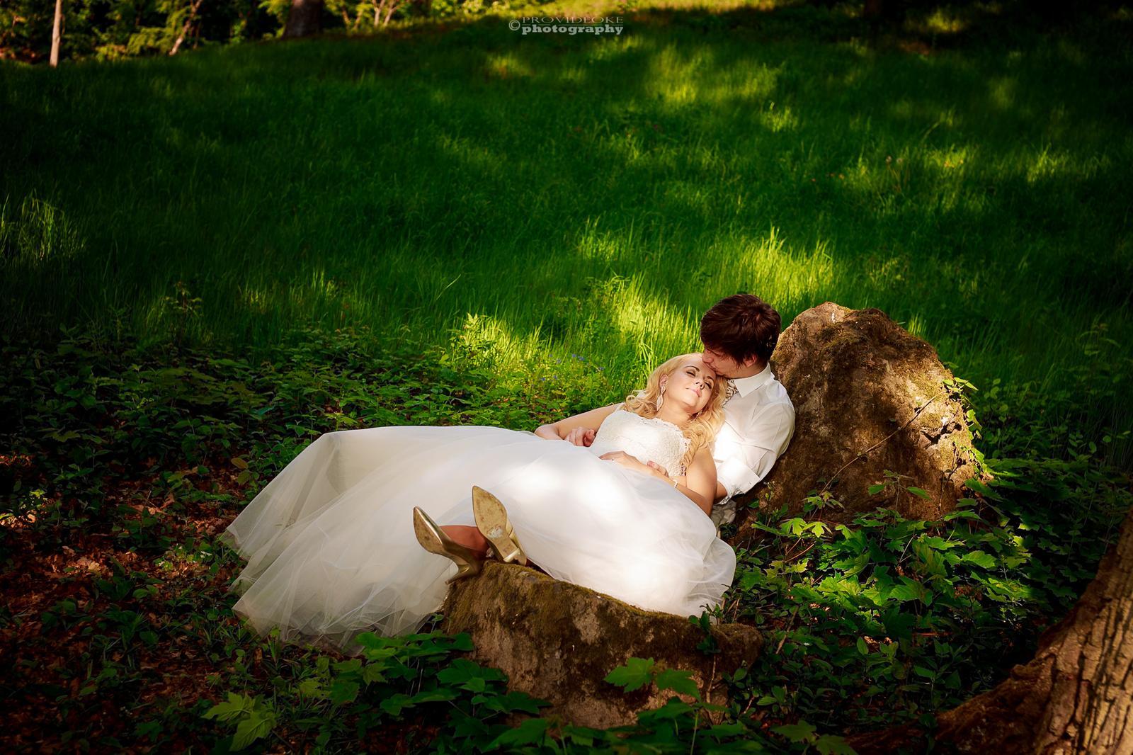 Svadobné príbehy ... - Obrázok č. 42