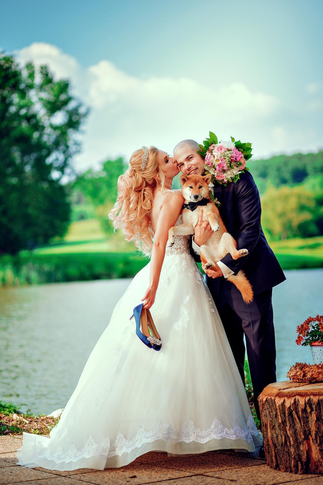Svadobné príbehy ... - Obrázok č. 63