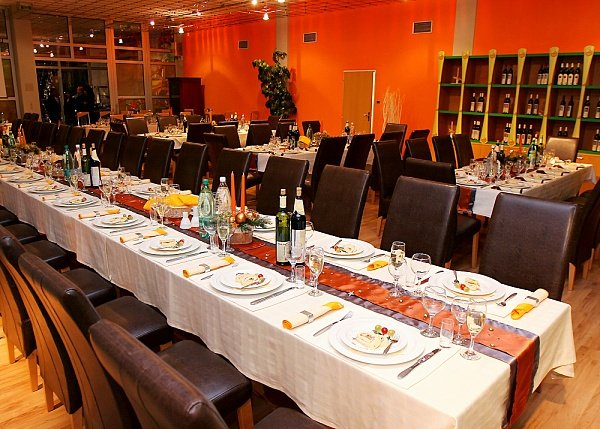ETERNITY - svadobná hostina bude v Reštaurácii Hummer
